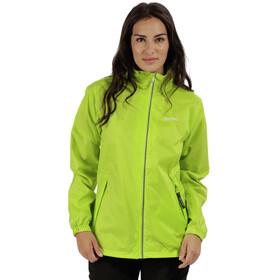 Regatta Corinne IV Jacket Women Lime Zest